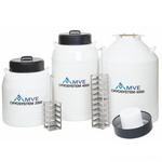 美国MVE液氮罐进口液氮罐/MVE CryoSystem 750