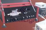 灯泵YAG激光调Q综合实验平台