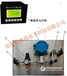 在線式氫中氧(HNP H2-O2)、氧中氫分析儀(HNP O2-H2)