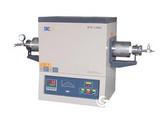 1400°C真空高温管式炉 BTF-1400C (加浮子)
