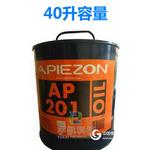 英國阿佩佐Apiezon AP201蒸氣增壓泵油