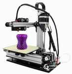 小型桌面级FDM3D打印机