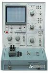 半導體管特性圖示儀 CRT讀出半導體管特性圖示儀