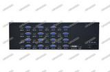 4 6 8 9 12 16路DVI VGA HDMI AV 画面分割器/合成器/分屏器