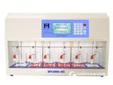 彩屏混凝试验搅拌器/多联电动搅拌机