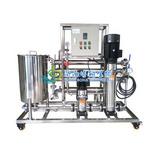 多功能有機膜中試設備-有機膜過濾80L