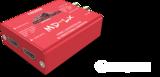 MD-LX (3G/HD/SD)-SDI / HDMI 双向转换器
