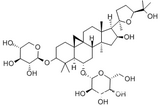 商陆皂苷甲(Esculentoside A)