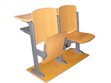 階梯教室課桌椅生產廠家