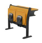 课桌椅-阶梯教室课桌椅