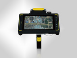 QpadX5全強固平板GIS產品