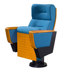 环保礼堂排椅电影院会议椅定制礼堂椅电影院VIP剧院椅 DC-9519Y