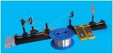COS-2光纖耦合與傳輸實驗裝置 大學物理實驗設備 物理教學儀器