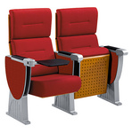 禮堂椅-報告廳座椅-視聽椅