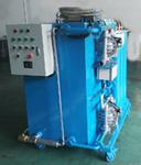 废乳化切削液回收处理