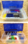 Maker Lab创客实验箱