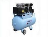 静音无油空压机/医用/实验室设备/医用静音无油空压机