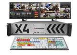Streamstar X4 机架式制播系统 体育赛事直播系统