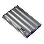 纽曼  旅行者2.5T移动硬盘30G(原装)