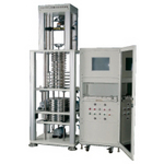 自动化静砝码原级力量标准机