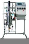 WKT-J-D-O 实验小型全自动不锈钢发酵罐