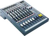 Soundcraft声艺EPM6(RW5734)调音台