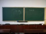 推拉绿板与电子白板2