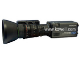 日立1/3寸3CMOS高清摄像机HV-HD30