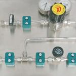 實驗室氣體系統