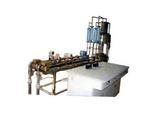 流量检测与检定实验装置