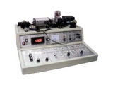 光电传感器系统实验仪