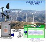 风能与风预警系统