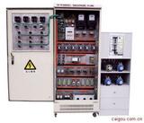 中級電工技能、電拖實訓考核裝置(柜式)