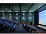 大屏幕三維立體投影系統