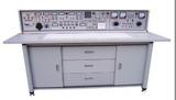 SXK-745H 通用電工、電子、電拖(帶直流電機)實驗與電工、電子、電拖(帶直流電機)技能實訓考核實驗室成套設備