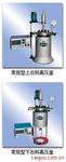 GSH 型反應釜