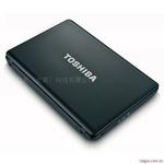 东芝笔记本 C600D-T36B 天籁黑