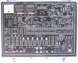 模拟电路实验系统