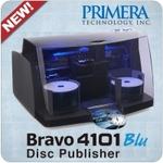 派美雅Bravo 4101-Blu 蓝光光盘打印刻录一体机