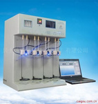 氧化釔全自动氮吸附比表面积测试