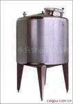 不锈钢贮罐 储罐
