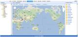 國泰安大宗商品地理信息教學軟件