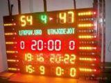 LED籃球記分牌,多功能記分牌
