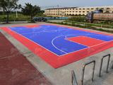 唯美康幼儿园悬浮地板厂家生产室外操场拼装地板防滑耐磨