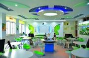 中学生物创新实验室建设方案 生物探究实验室装备方案
