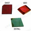 太赫兹有机晶体 太赫兹发生器 太赫兹晶体DAST DSTMS OH1