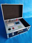 石墨电极便携式电阻仪
