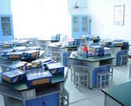 高中通用技术课程实验室