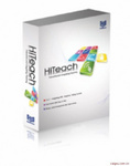 HiTeach互动教学系统