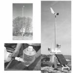 EDL综合气象观测系统